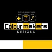 Logo of Colour Makers