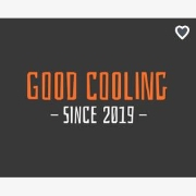 Good Cooling logo