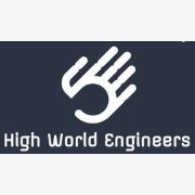 Logo of High World Engineers