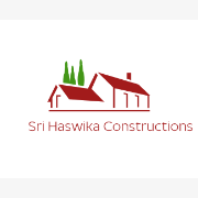 Logo of Sri Haswika Constructions