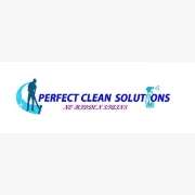 Perfect Clean Solutions logo