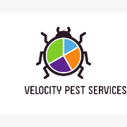 Logo of Velocity Pest Services