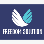 Freedom Solution logo
