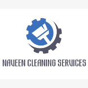 Logo of Naveen Cleaning Services