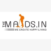 Logo of The Maids