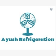 Logo of Ayush Refrigeration & Air Condition