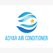 Adyar Air Conditioners logo