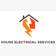 Logo of House Electrical Services