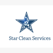 Logo of Star Clean Services