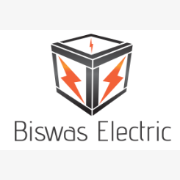 Logo of Biswas Electric