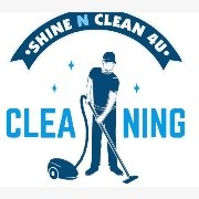 Logo of Shine N Clean 4u