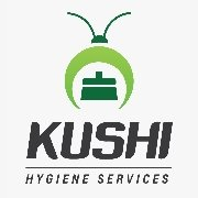 Logo of Kushi Hygiene Services