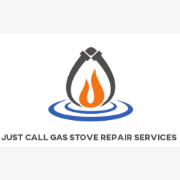 Just Call Gas Stove Repair Services  logo