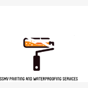 SSMV  Painting And Waterproofing Services logo