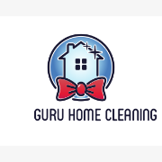 Guru Home Cleaning logo