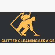 Logo of Glitter Cleaning Service