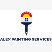 Alex Painting Services logo