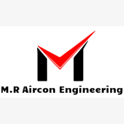 M.R Aircon Engineering  logo