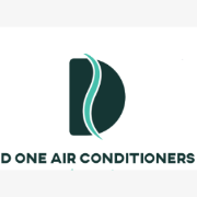 D One Air Conditioners logo