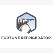 Logo of Fortune Refrigerator