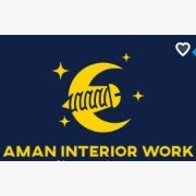 Logo of Aman Interior Work