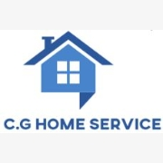 Logo of C.G Home Service