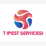 T Pest Services logo