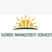 Logo of Sunrise Management Services