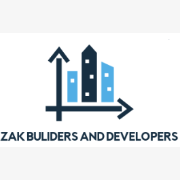 Logo of ZAK BULIDERS AND DEVELOPERS