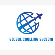 Logo of Global Cooling System
