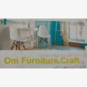 Om furniture Craft logo
