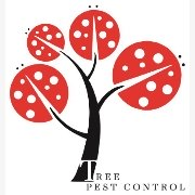 Logo of Tree Pest Control Service