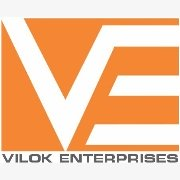 Logo of Vilok Enterprises