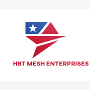 Logo of HBT  Mesh Enterprises