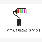 Vimal Painting Services logo