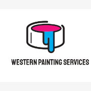 Logo of Western Painting Services