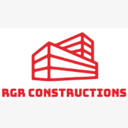 Logo of RGR CONSTRUCTIONS