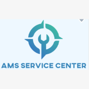 Logo of AMS Service Center