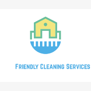 Logo of Friendly Cleaning Services