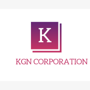 Logo of KGN CORPORATION