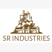 SR INDUSTRIES  logo