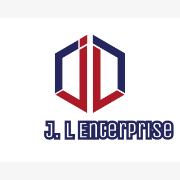 Logo of J. L Enterprise