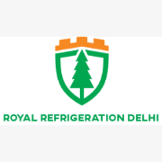 Royal Refrigeration Delhi logo