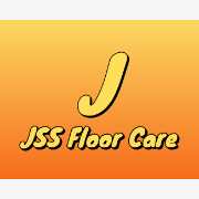 JSS Floor Care logo