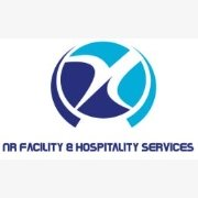 Logo of NR Facility & Hospitality Services