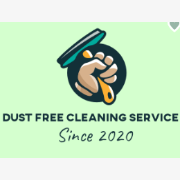 Logo of Dust Free Cleaning Services