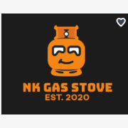 Logo of Nisarkhan gas stove repairs