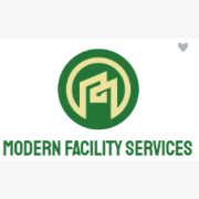 Logo of Modern Facility Services