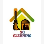 Logo of SG CLEANING
