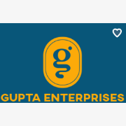 Logo of Gupta Enterprises